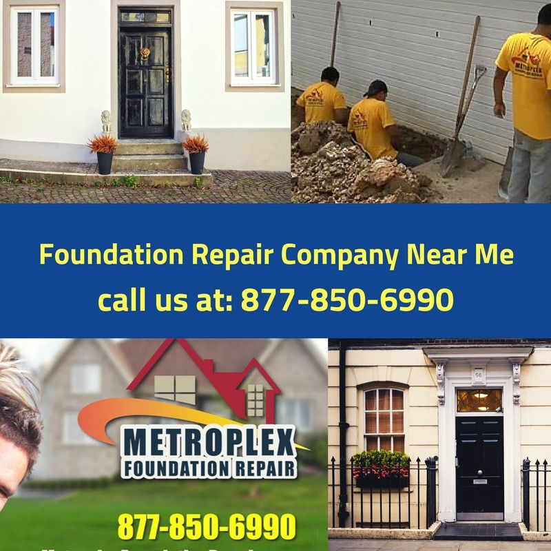 Looking For A Foundation Repair Company Near You Foundation Work Is Serious Business Get Rid Of All Those Problems You Ar Foundation Repair Repair Foundation