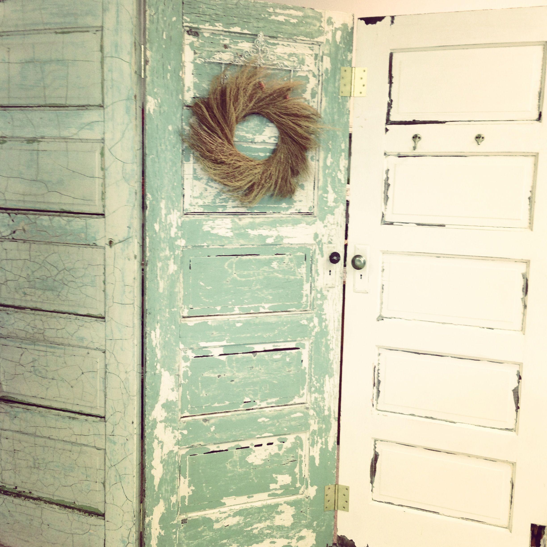 Ordinaire Shabby Chic Door Screen