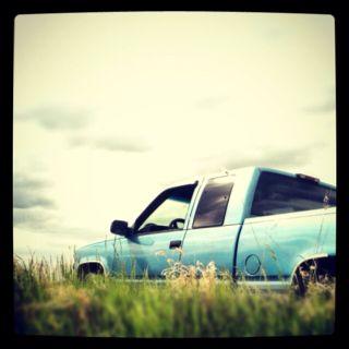 Rural road lovin