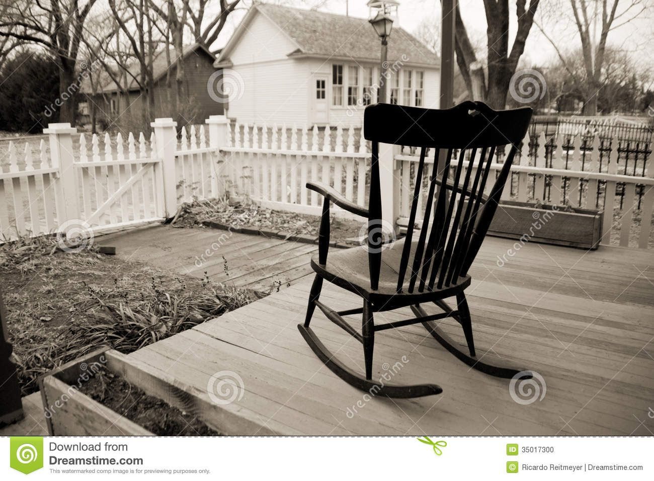 High Quality Old Rocking Chair On Porch   Bing Images