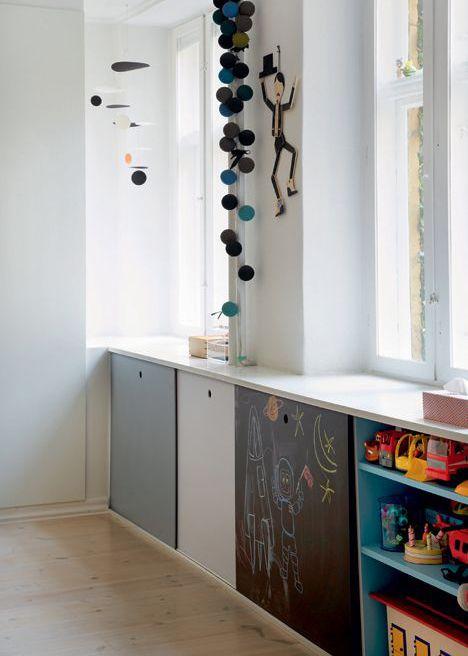 Tips voor een speelhoek in de woonkamer | Kinderen | Pinterest ...