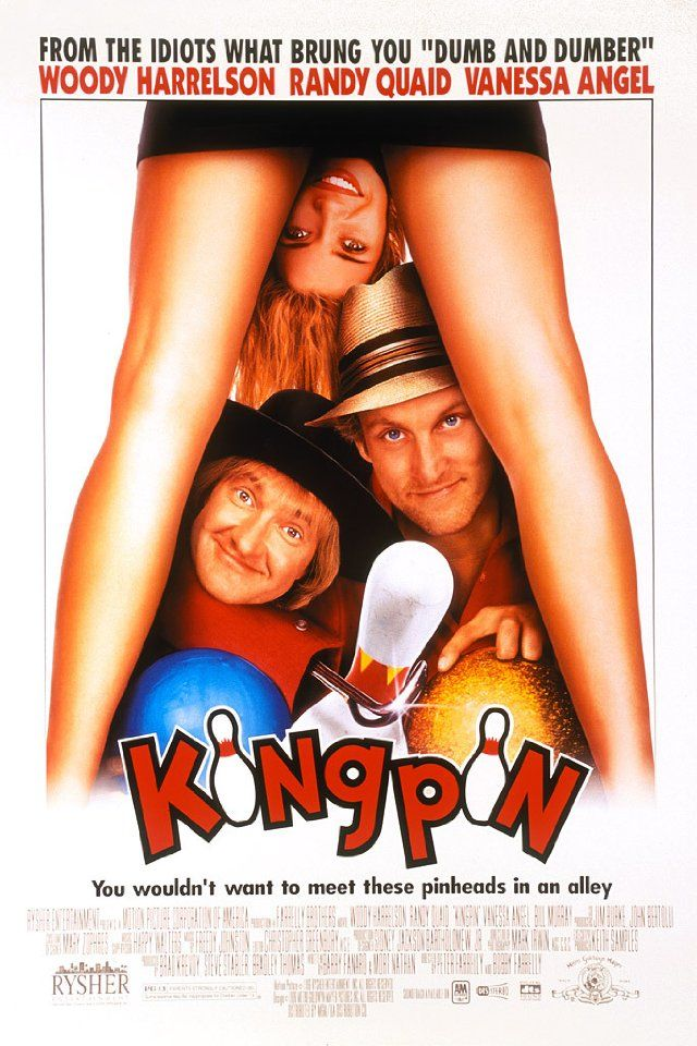 Kingpin (1996) - Pictures, Photos & Images - IMDb | Funny of