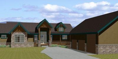 House · Plan 421240   Ryan Moe Home Design