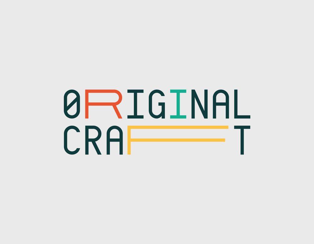 Original Craft - Sam Mearns - Graphic design, UX & Craft