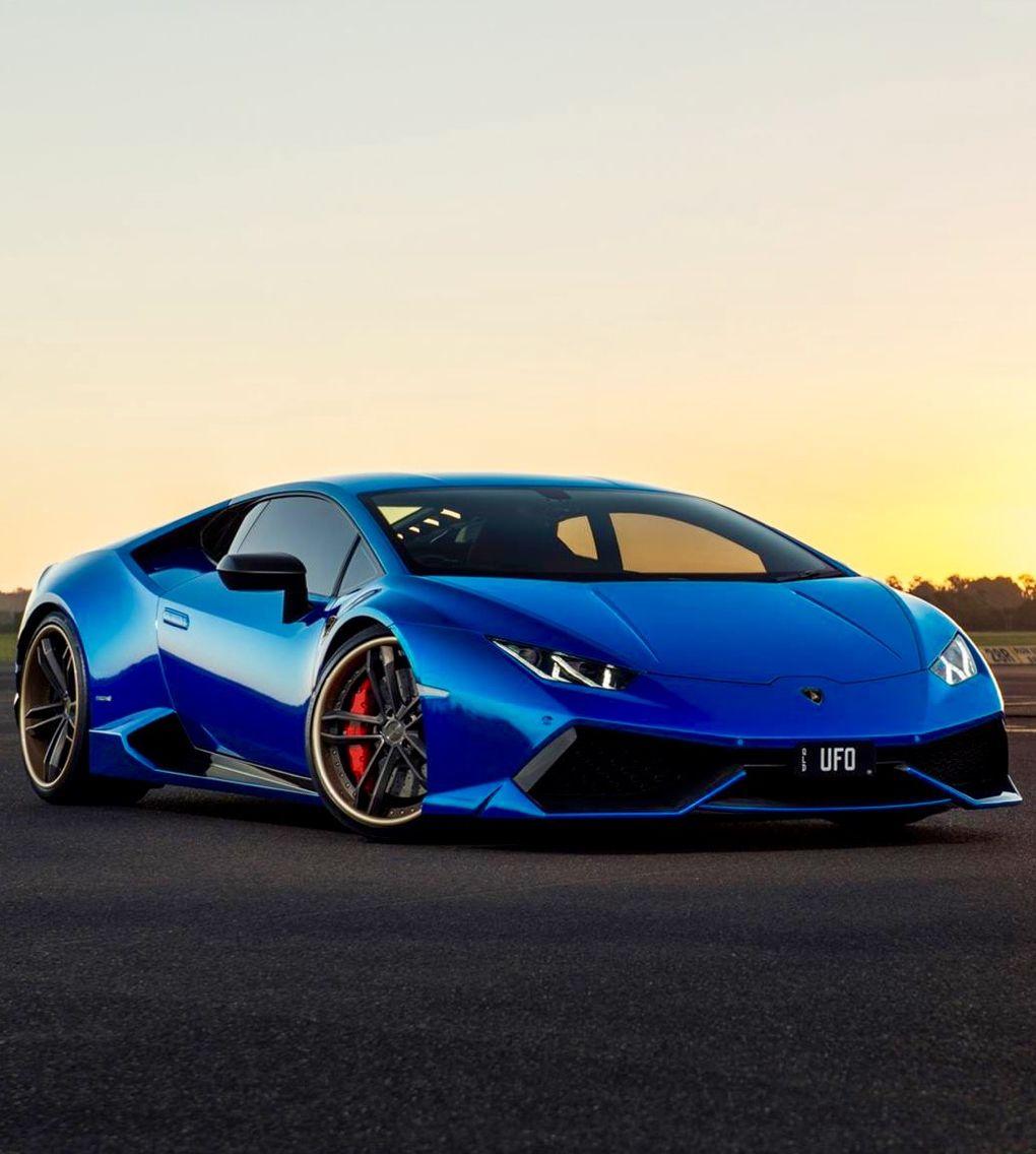 Lamborghini Huracan: The Lamborghini Gallardo