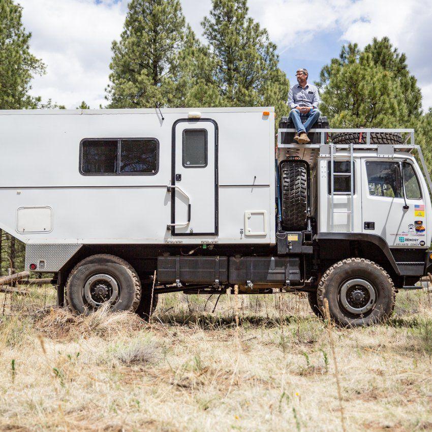 10 Adventuremobiles We Lust For | Adventuremobiles | Pickup
