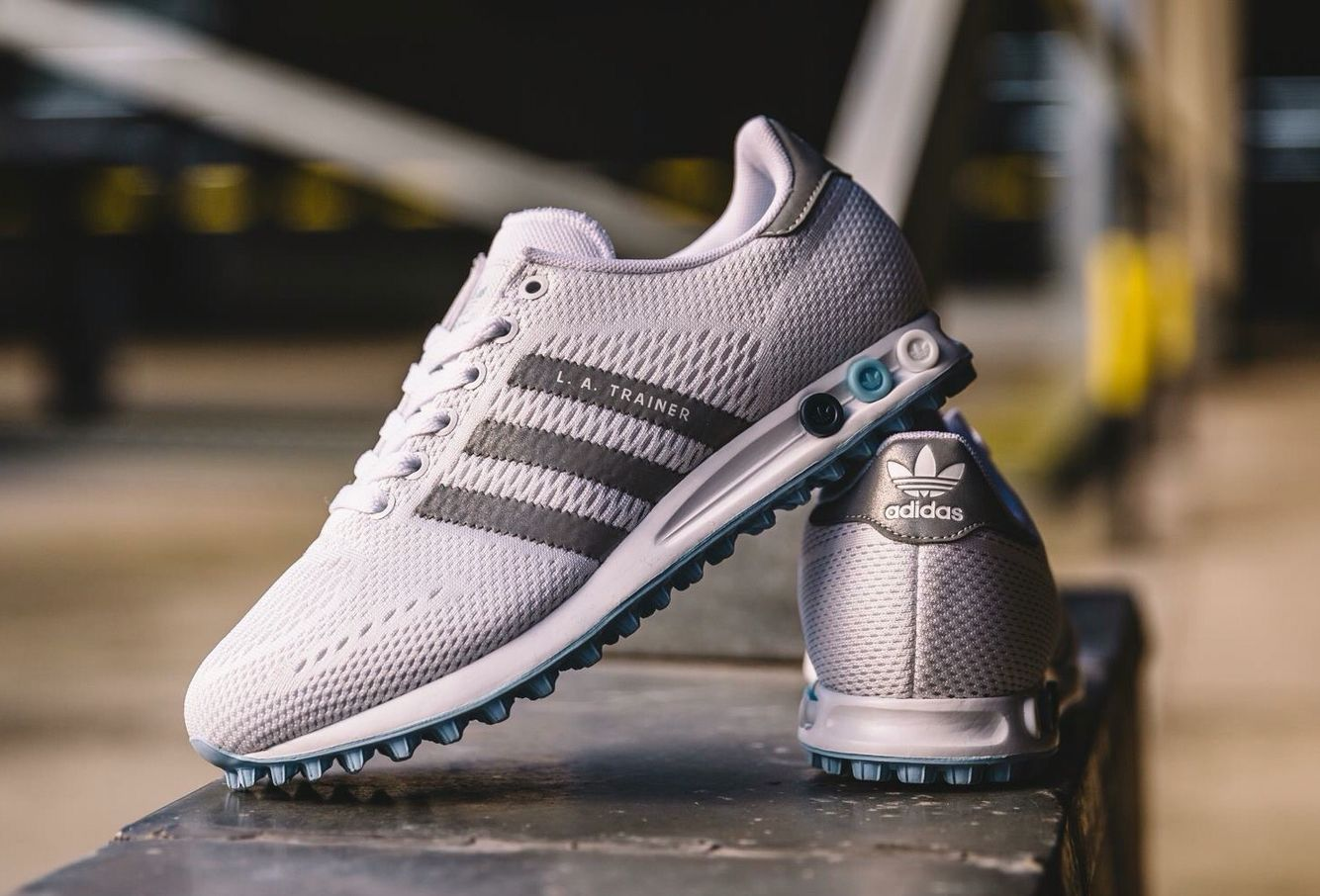 Adidas Originals - Preferential ZX Boost Trainer :  Sound-Proof New Listing
