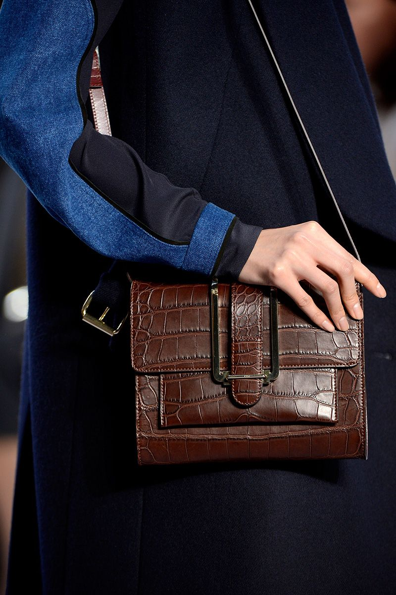 Chloé Fall 2013 RTW - Details - Fashion Week - Runway, Fashion Shows and Collections - Vogue