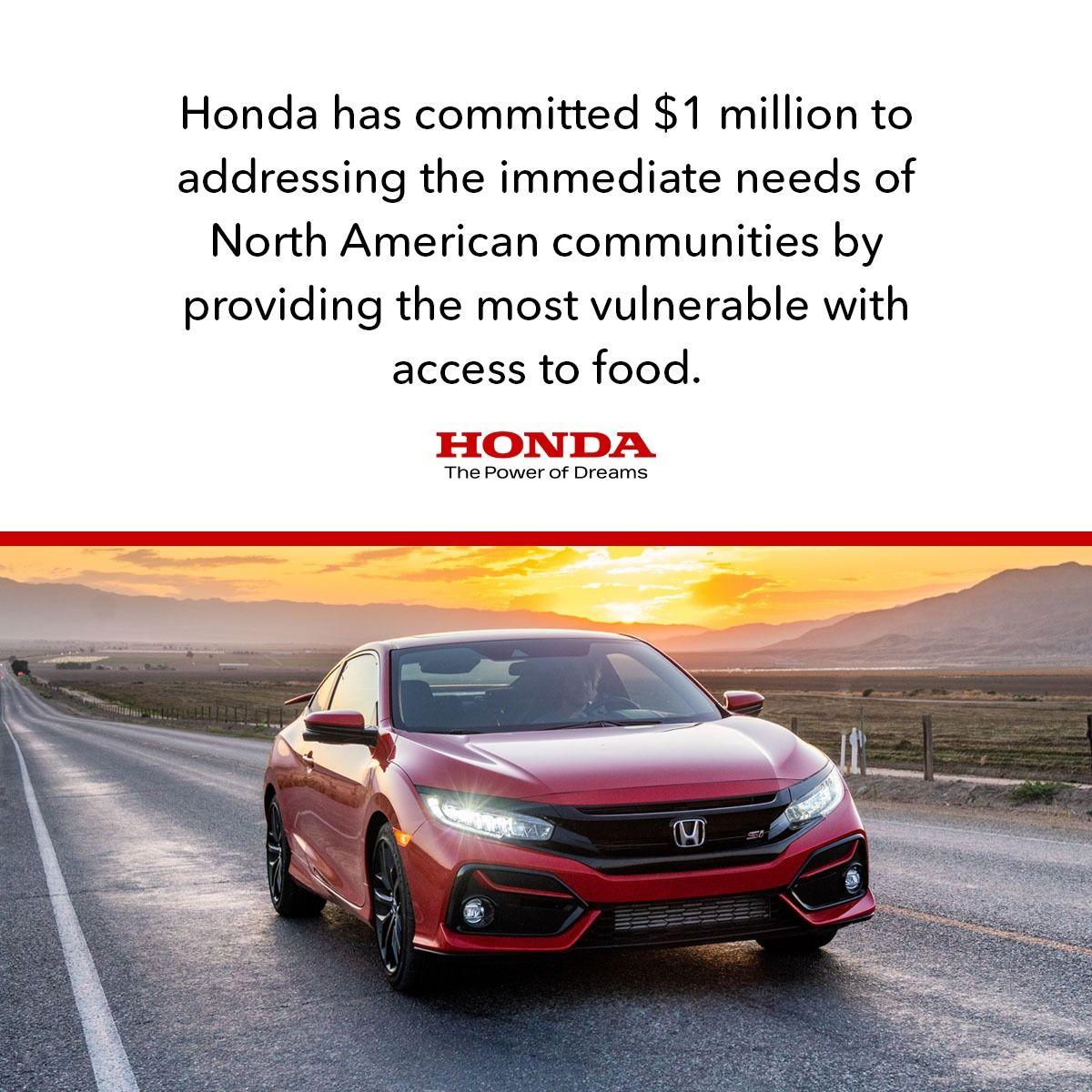 Pin On Honda Helps
