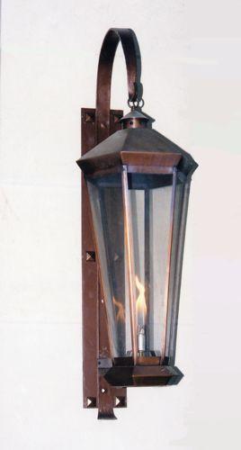Cgwl Copper Lantern Sconces Wall Sconces