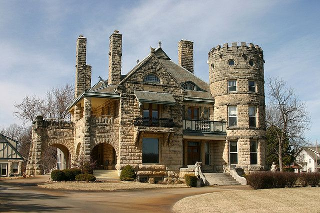 Campbell Castle Castles In The Usa House Styles Home On The Range Castle