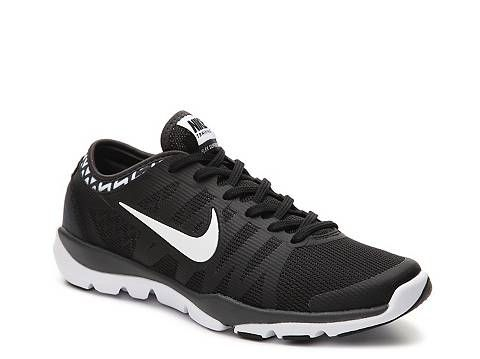 Roshe Run Black Synthetic Trainers