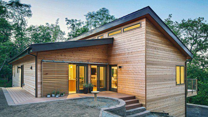 das nullenergiehaus die nachhaltige art zu bauen architektur moderne h user und geb ude. Black Bedroom Furniture Sets. Home Design Ideas