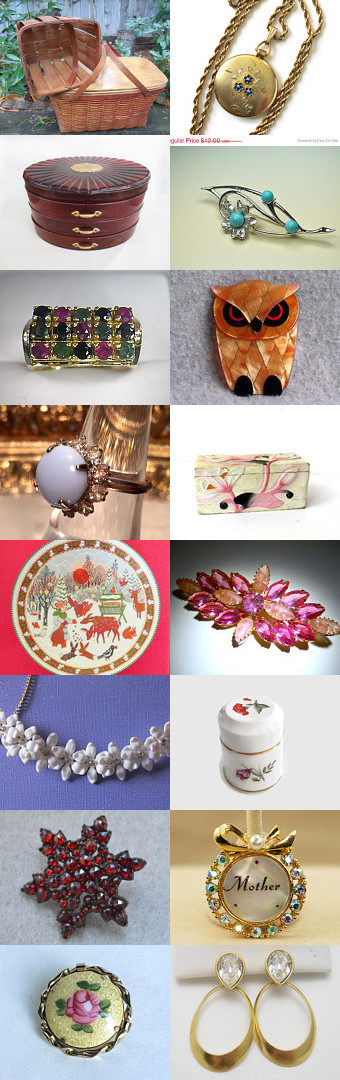 If You Go Down to the Woods Today... by Catherine Boudoir on Etsy--Pinned with TreasuryPin.com