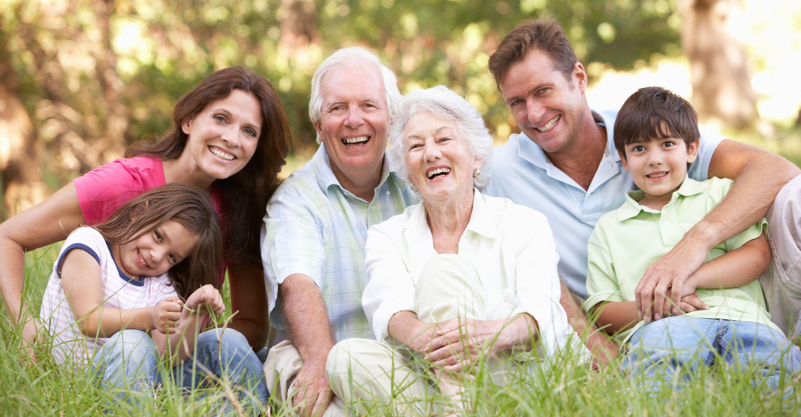 Familia with familia: estar bien con la familia nos brinda estabilidad