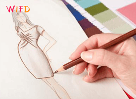 Illustration Also Known As Fashion Illustration Is The Art Of Communicating Ideas Into A Fashion Designing Subjects Diploma In Fashion Designing Fashion Design