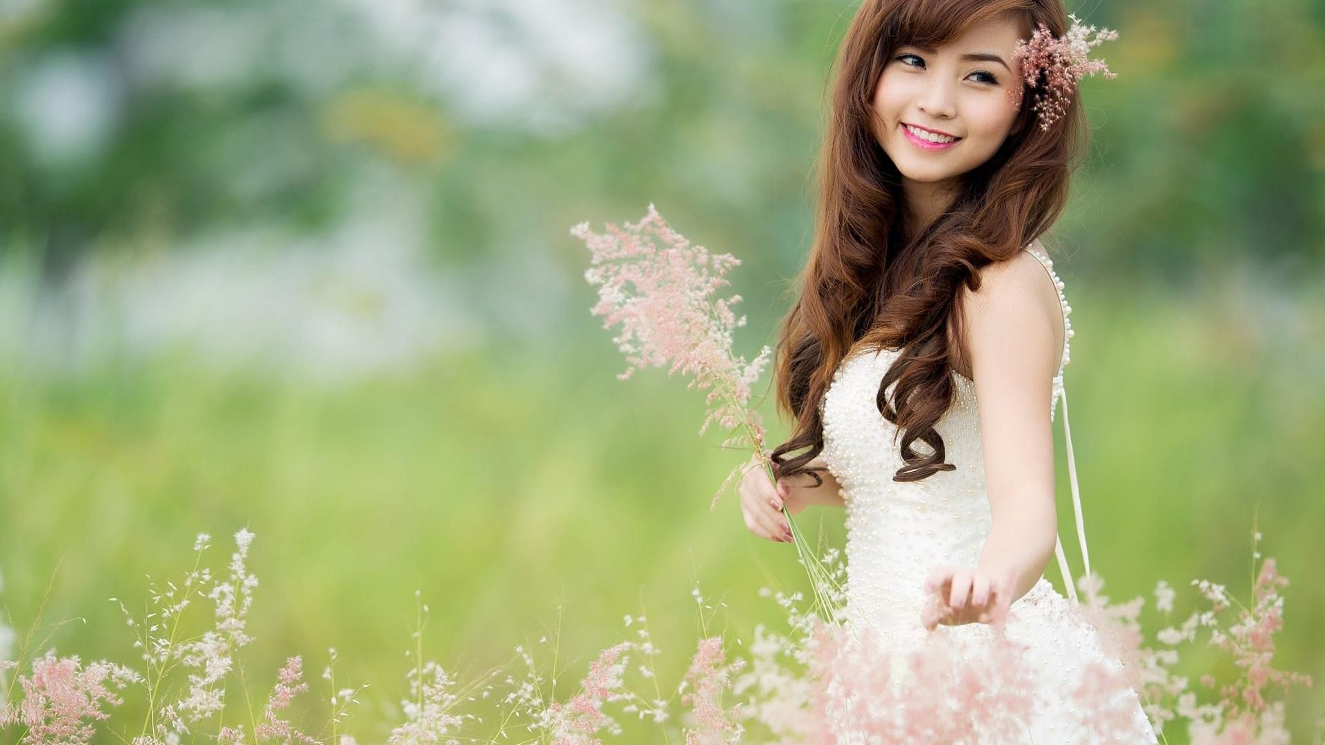 Hd wallpaper cute girl - Cute Girls Hd Images 4