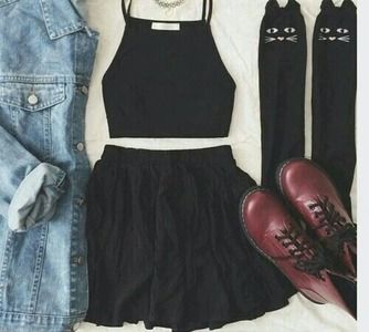 this outfit is so pretty