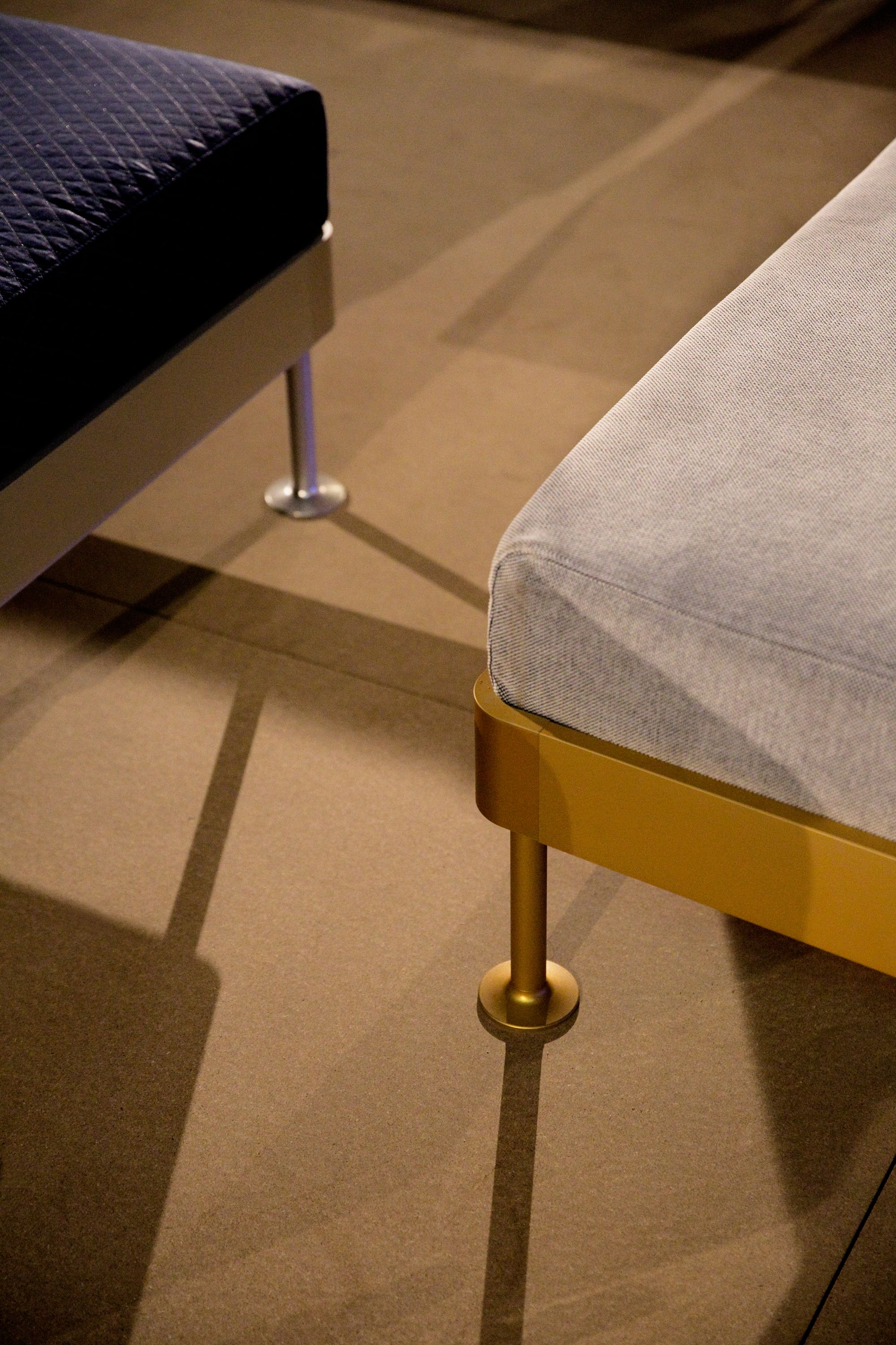 """Ikea and Tom Dixon Collaboration Yields the Delaktig an """"Open Source Furniture"""" System Core77 Business of Design Pinterest"""