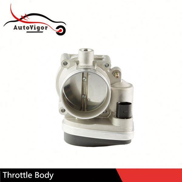 Throttle Body For Bmw X3 X5 Z3 Z4 13547502445