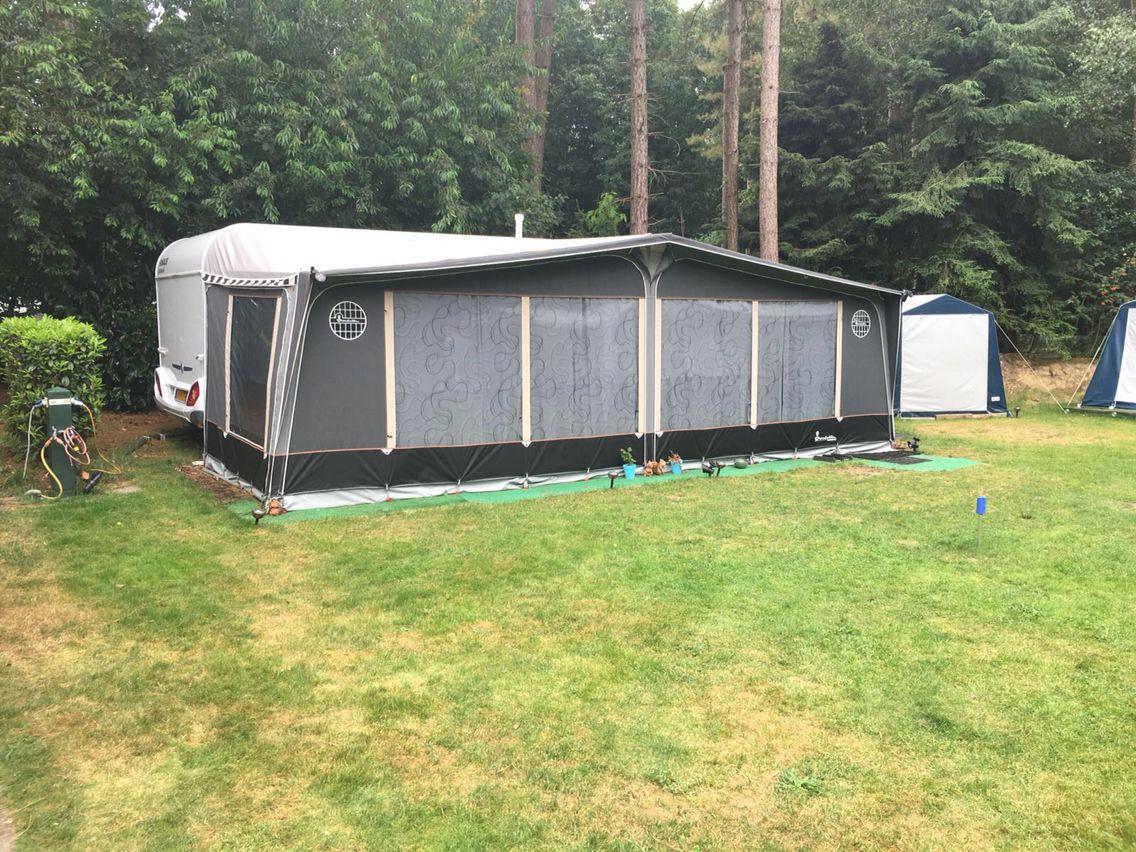 Capri Coal Size G20 Year 2016 Outdoor Structures Outdoor Tent