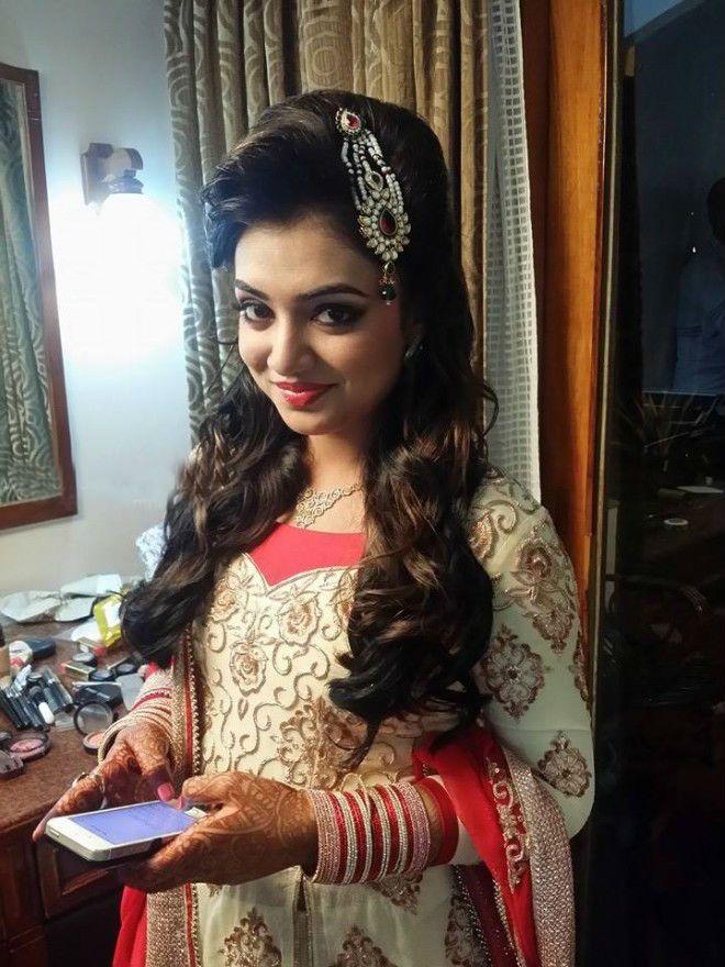 Nazriya Nazim's Mehndi Ceremony (Mailanchi Kalyanam) #Style #Tollywood #Kollywood #Mollywood #Fashion #Beauty #Wedding