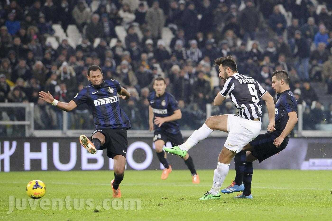 Juventus Internazionale 3-1 - Per sempre Mirko