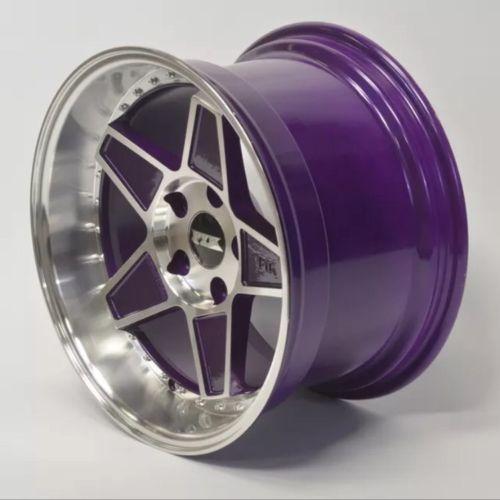 Fyk Wheels