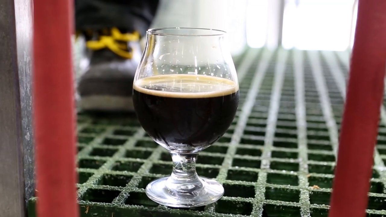 Story of a Fair-Trade Chocolate Stout