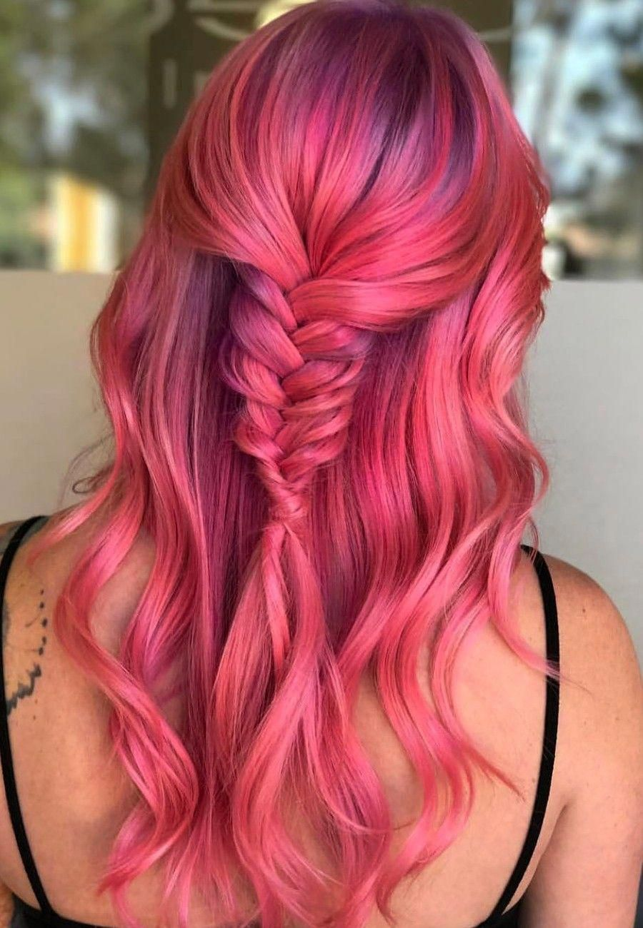 65 Trendy Hair Colors Trend In 2019 #haircolorbalayage – SalemBridge Capital Advisors