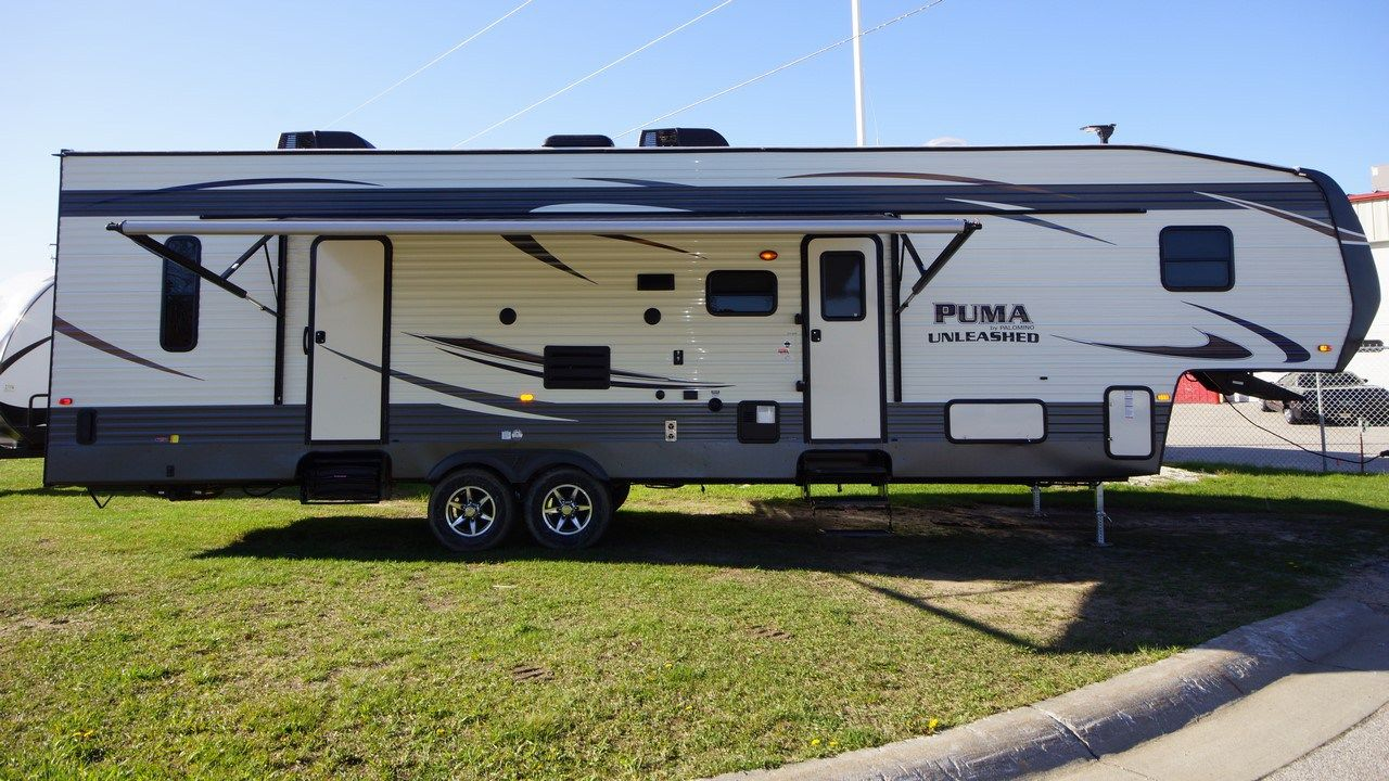 2013 2017 All Seasons Rv Fifth Wheel Toy Haulers Toy Hauler