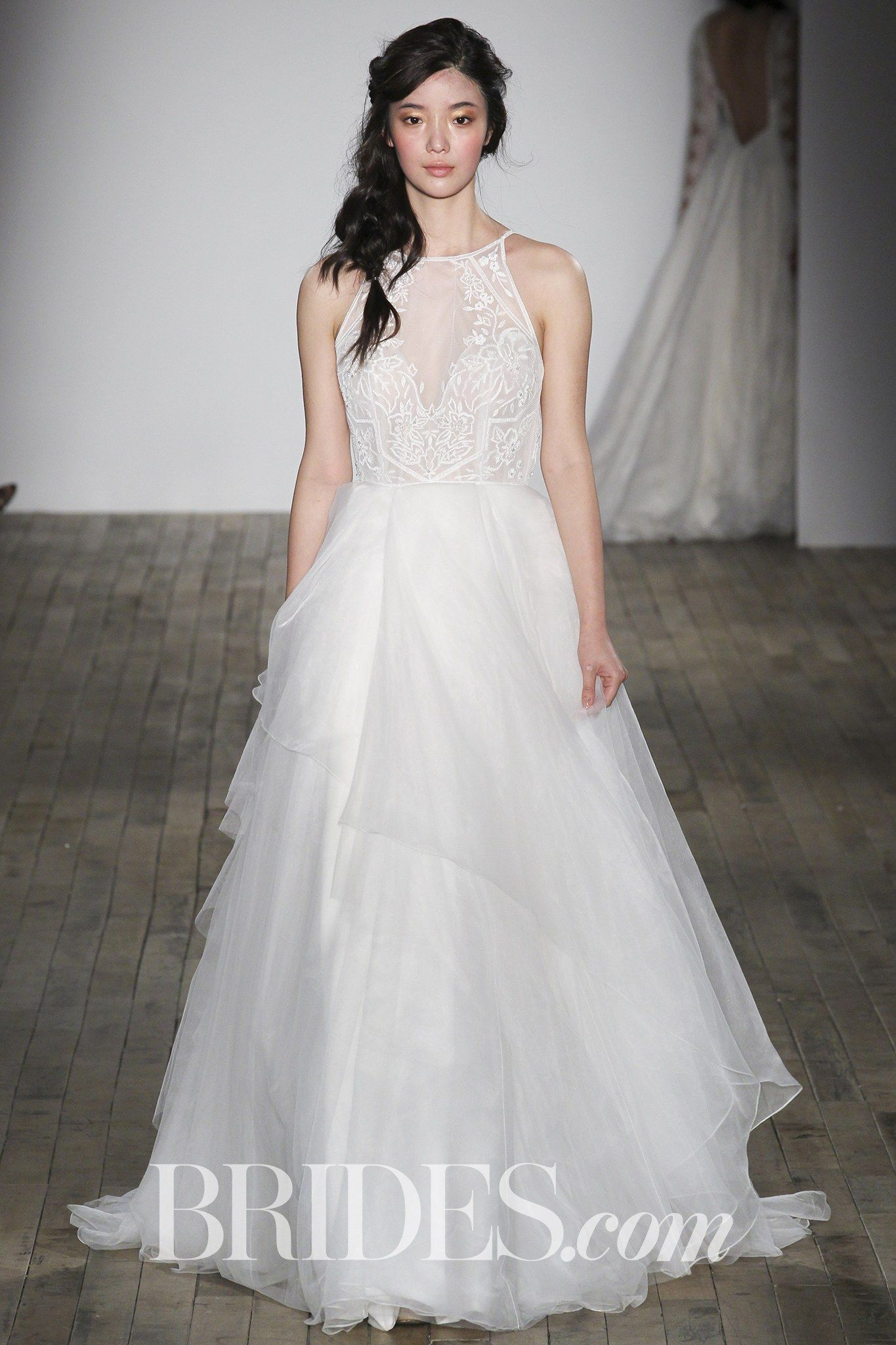 Hayley paige bridal u wedding dress collection spring brides