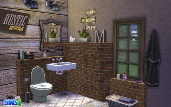 Ung999 S Bathroom Gemini Bathroom Sets Modern Bathroom Sims House