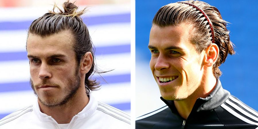 Pin On Soccer Player Hairstyles