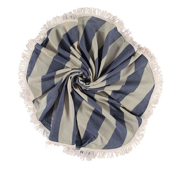 Stripes Roundie Yuvarlak Peştemal Zet.com'da 130 TL