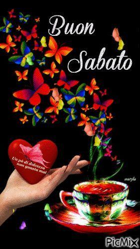 Buon Sabato Buongiorno Sabato Buon Sabato E Buongiorno Venerdi