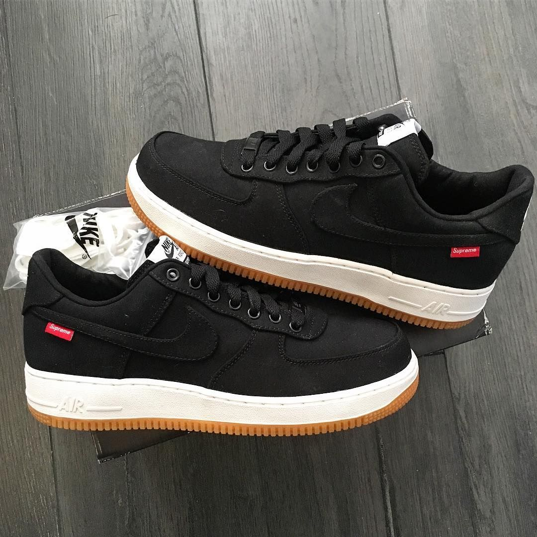 fa0150cc3f2 Supreme x Air Force 1 Low Premium 08 NRG