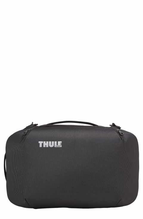 Thule Subterra 40-Liter Convertible Duffel Bag  4b5a4da930fb5