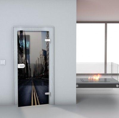 klebefolie f r glast ren m bel wohnen glast r folien 316896 t rtapete wohnen diy wohnen. Black Bedroom Furniture Sets. Home Design Ideas