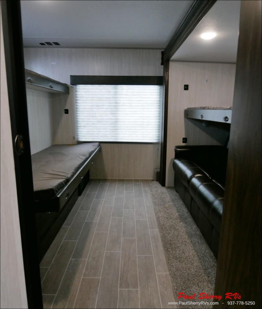2020 Forest River Cherokee 304bh Travel Trailer Piqua Oh Psrvs