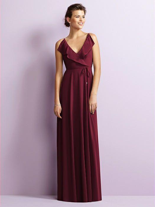 70d2a257b43 JY Jenny Yoo Bridesmaid Style JY517 Boho Wedding Dress