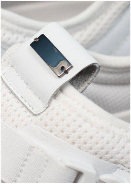 Adidas SLVR Buckle Trainers White | Triads