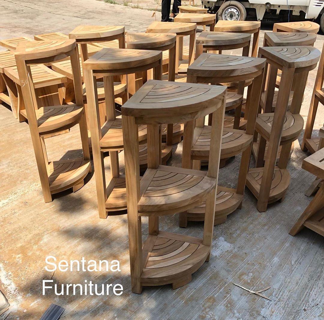 MILLI ZWERGENSCHÖN Upcycled furniture, French style