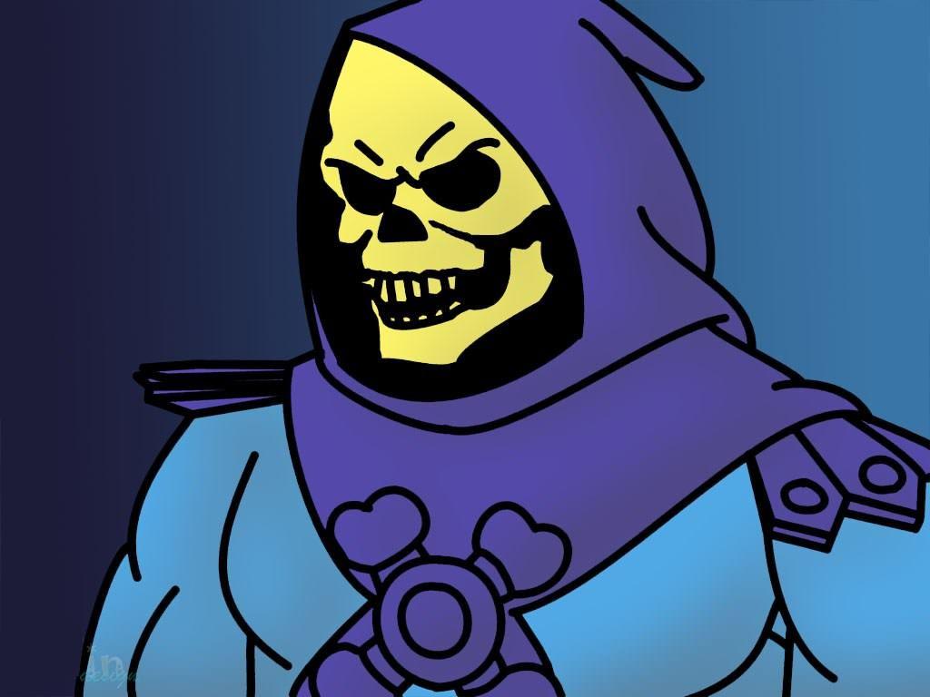 Exit Skeleton Yes Skeletor Meme Wwwmiifotoscom