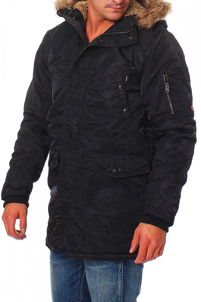Jack and jones winterjacke 2014