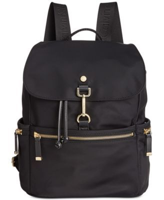b76317fc98a Calvin Klein Lianna Backpack, A Macy's Exclusive Style | things I ...
