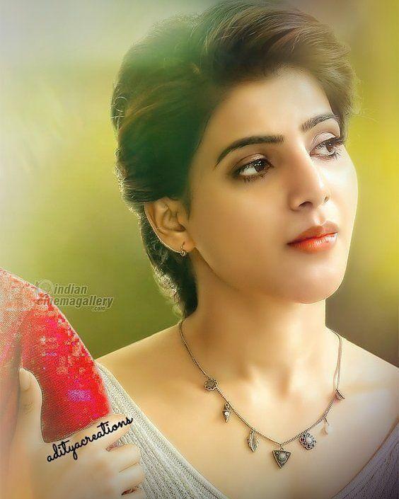 Pin by Krunal Patel on Actresses | Samantha ruth, Samantha ...