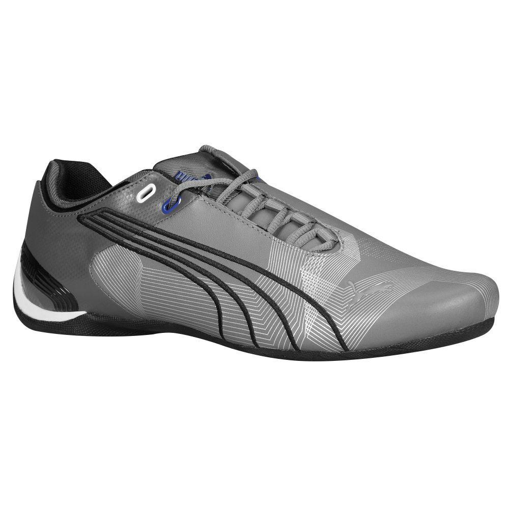 97f3ede9498 PUMA Future Cat M2 Graphic - Men's - Tennis - Shoes - Steel Gray ...