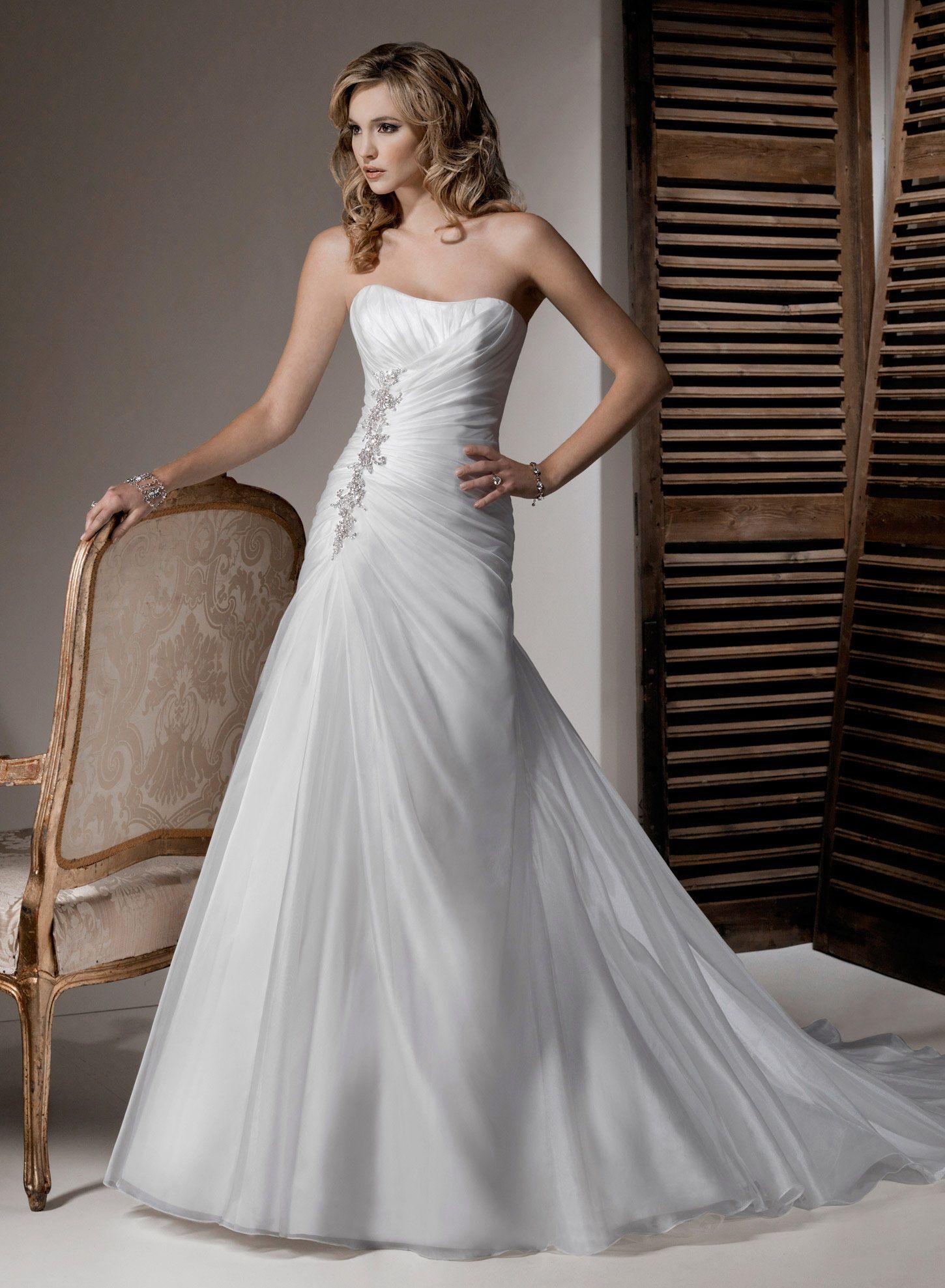 Maggie Sottero Wedding Dresses | Wedding | Pinterest | Maggie ...