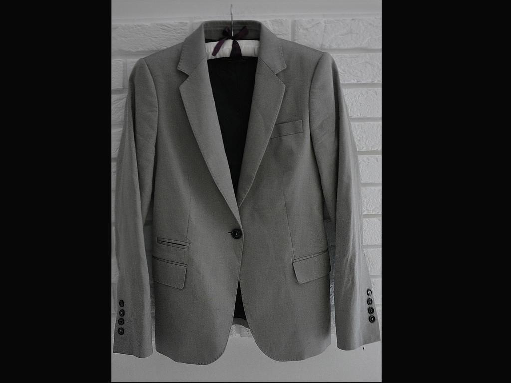 Massimo Dutti Zakiet Marynarka Rozm 42 Sells 5495863605 Oficjalne Archiwum Allegro Suit Jacket Massimo Dutti Blazer